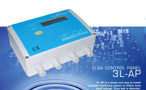 elsa-3l-ap-water-detection-system