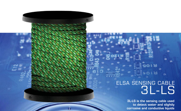 elsa-3l-ls-water-detection-system