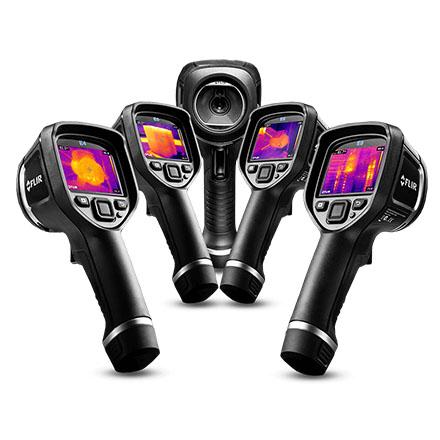 FLIR EX Series Camera