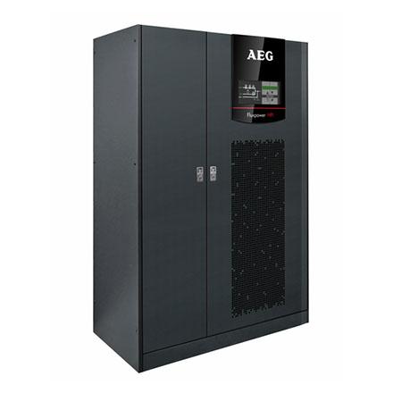 AEG HPI – 60 to 300KVA