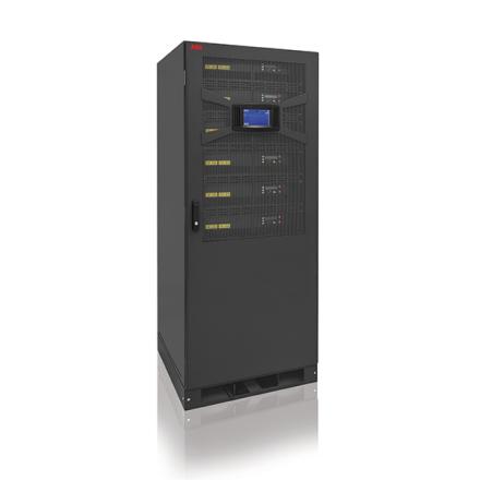 ABB ConceptPower DPA 240 UL (Modular) – 40kW to 1.2MW, 415V UL UPS System