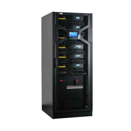 ABB ConceptPower DPA 250 S4 (Modular) – 50kW to 1.5MW UPS System