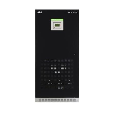 ABB SG Series UPS – 10 to 500kVA UPS System