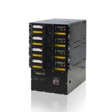 ABB DPA UPScale RI (Modular) – 10kW to 80kW UPS System